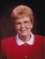 Gladys Garrison