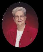 Joanne Martin (Teasley)