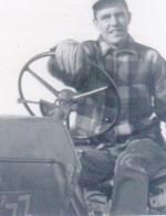 Albert Doody, Sr.