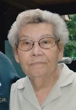 LillIe Mae  Banister (McCollum)
