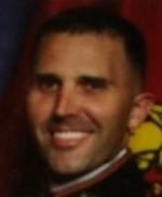 Major Joe D.  Black (Courtesy)