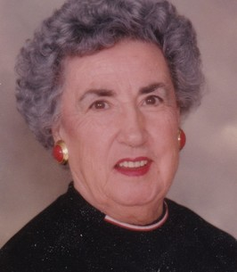 Frances Acker
