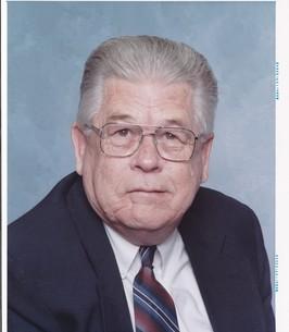 Daniel Whitlow