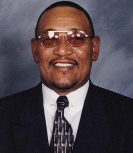 Dwight Mangrum