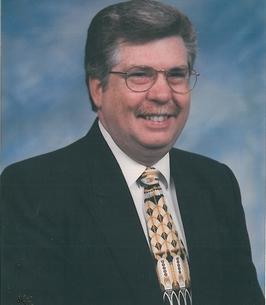 Rev. Eddy Mattison (Courtesy)