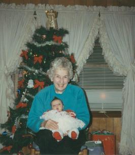 Doris Moorhead